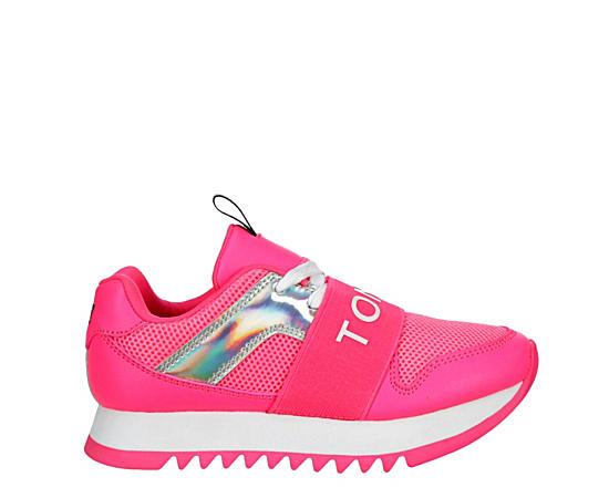 Girls Leslee Jogger Platfrom Sneaker