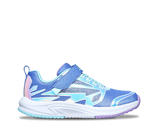 Girls Speed Runner- Sweet Freeze Sneaker