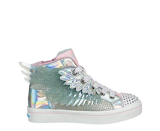 Girls Twi-lites 2.0 - Unicorn Wings Light Up Sneaker