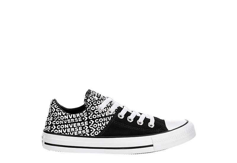 CONVERSE Womens Madison Wordmark 2.0 - BLACK
