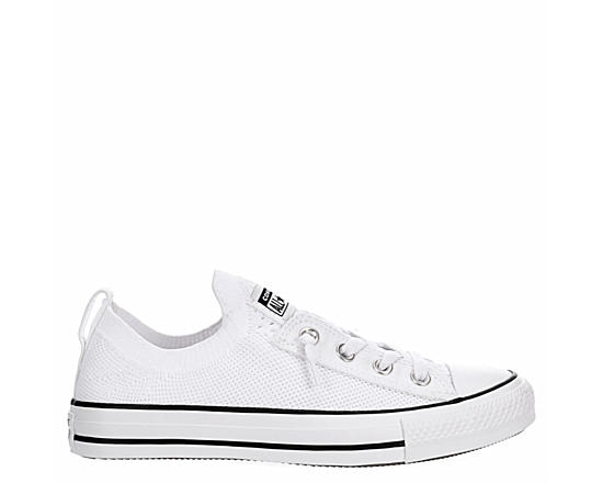 Womens Chuck Taylor All Star Shoreline Knit Sneaker