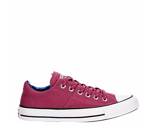 Womens Chuck Taylor All Star Madison Final Frontier- Ox
