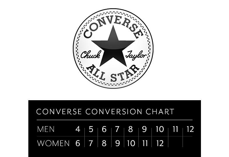 CONVERSE Unisex Chuck Taylor All Star Hi - BLACK