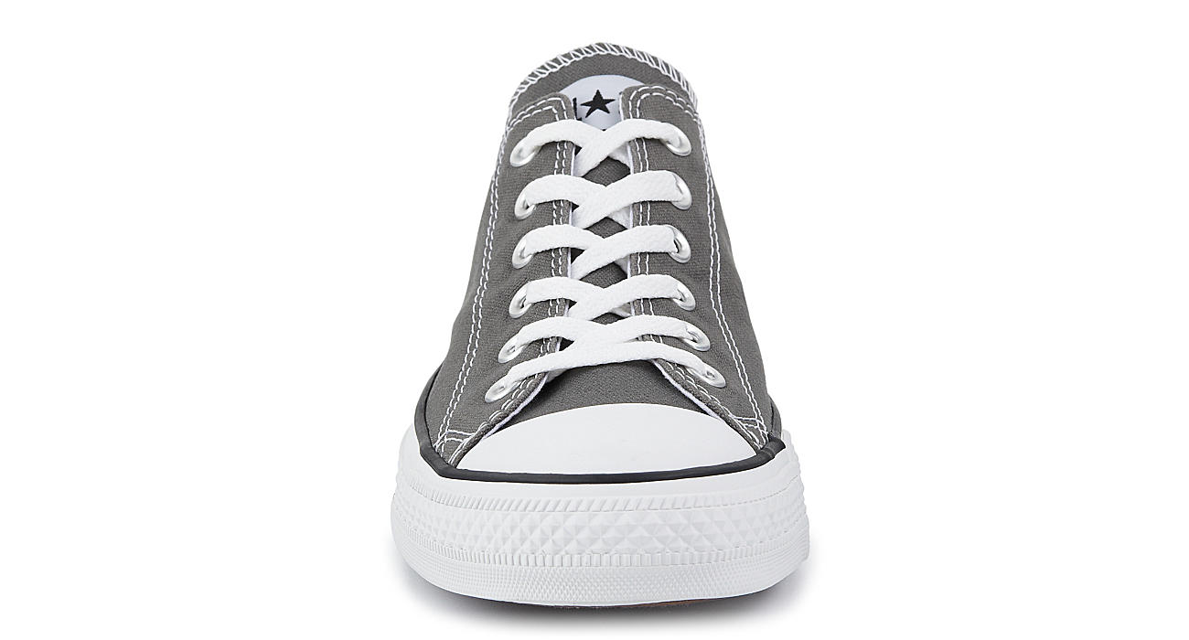 CONVERSE Unisex Chuck Taylor All Star Low - GREY