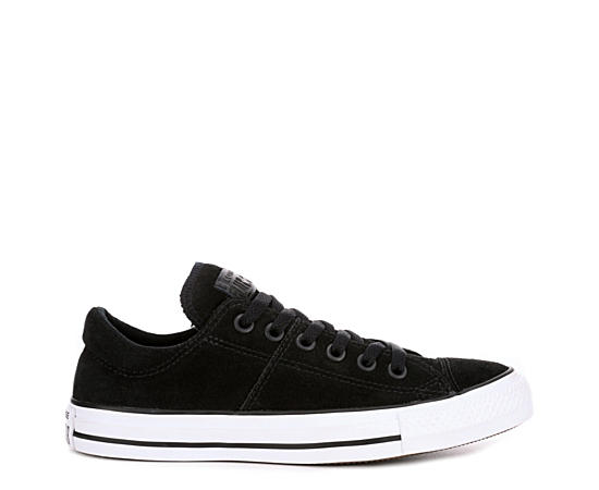 Womens Madison Suede