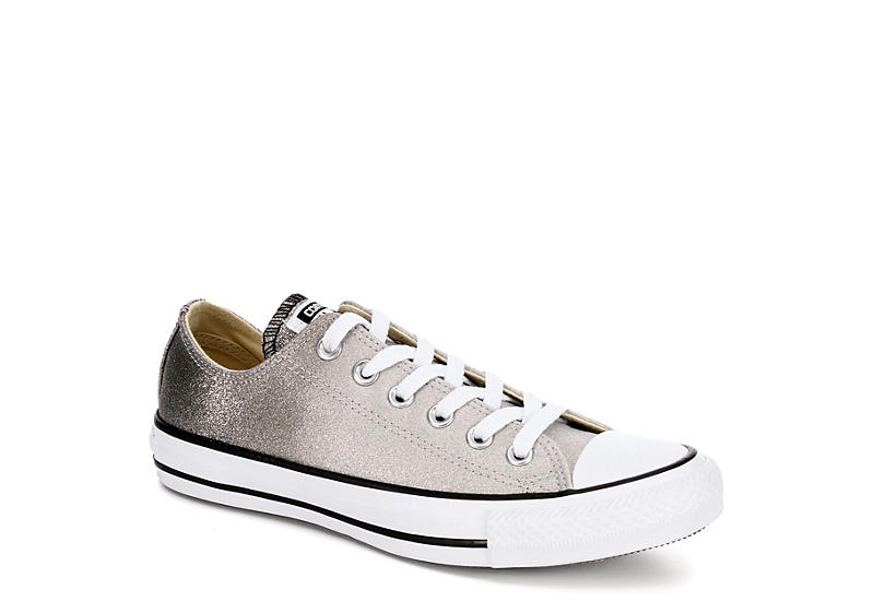 Converse Womens All Star Ox Ombre Metallic