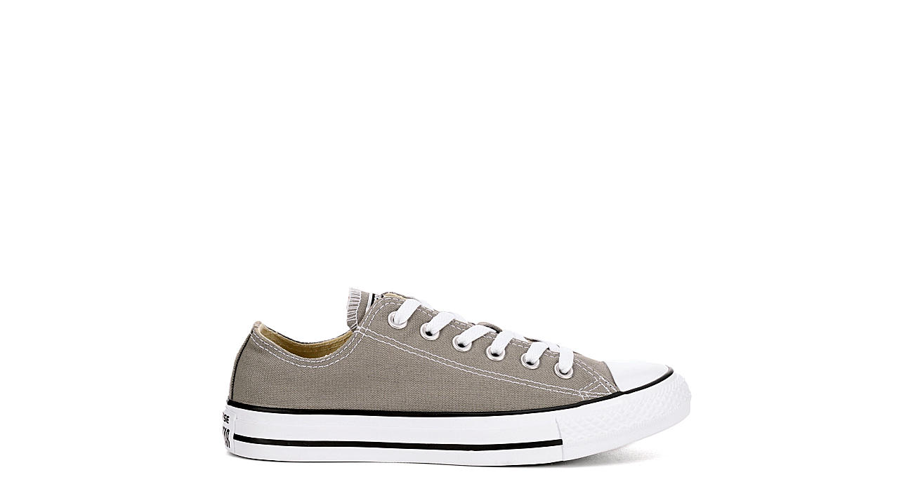 5864a60b5c1 Converse Womens Chuck Taylor All Star Seasonal Ox - Olive.  39.99 SALE