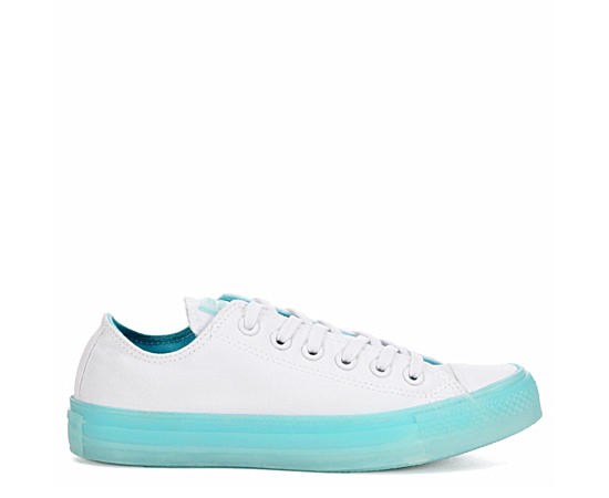 Womens Chuck Taylor All Star Ox Candy Coated