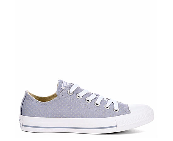 Womens Chuck Taylor All Star Ox Perf