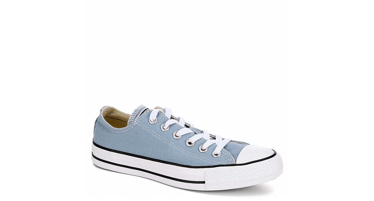 6947198d3ef1f8 Converse Womens Chuck Taylor All Star Ox Seasonal - Denim