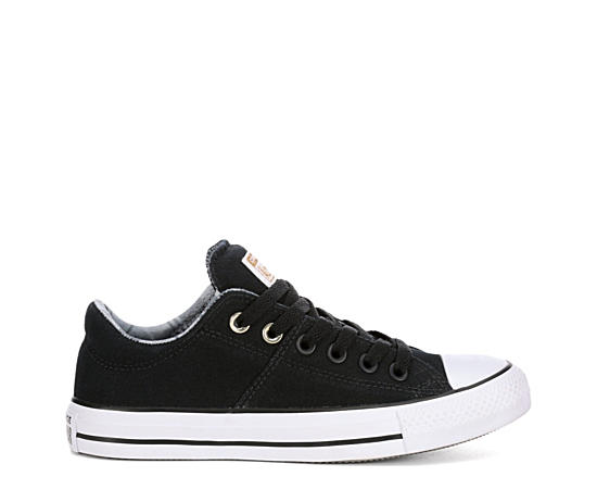 converse. Womens Madison Ox Plaid 8540ca61f