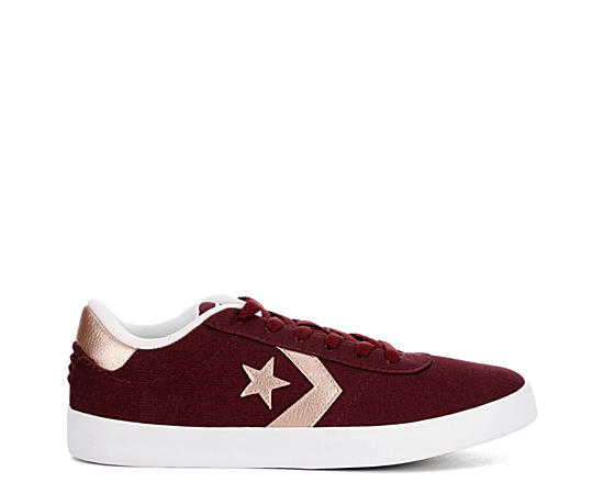 Womens Point Star - Ox