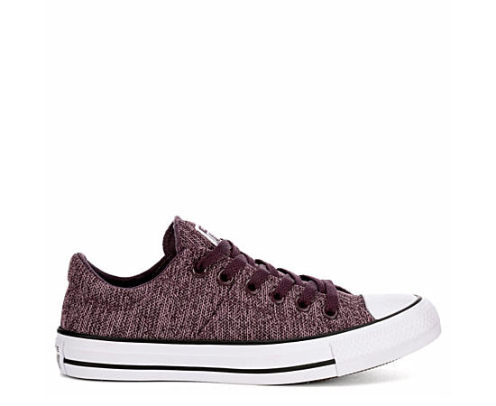 Womens Chuck Taylor All Star Madison Ox Low Pepper Canvas