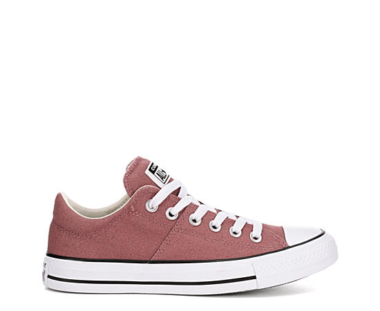 Womens Madison Ox Seasonal Canvas