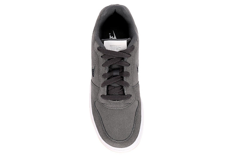 NIKE Womens Ebernon Low Prem - GREY