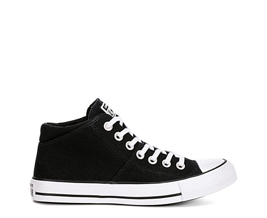 Womens Chuck Taylor All Star Madison Mid Top Sneaker