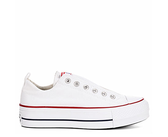 new concept bb8f3 5d7d4 Womens Converse Chuck Taylor All Star Lift Slip Ox