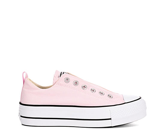 5c029559a04 Womens Converse Chuck Taylor All Star Lift Slip Ox