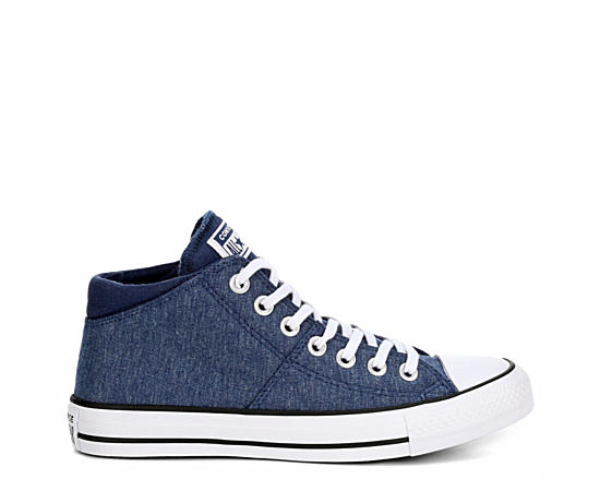 Womens Chuck Taylor All Star Madison Court Mid
