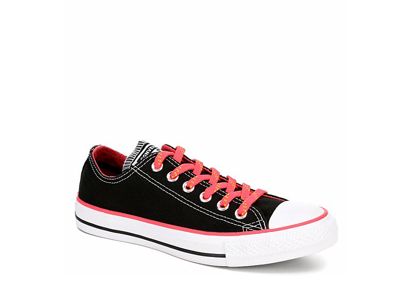 2converse all star chuck taylor ox