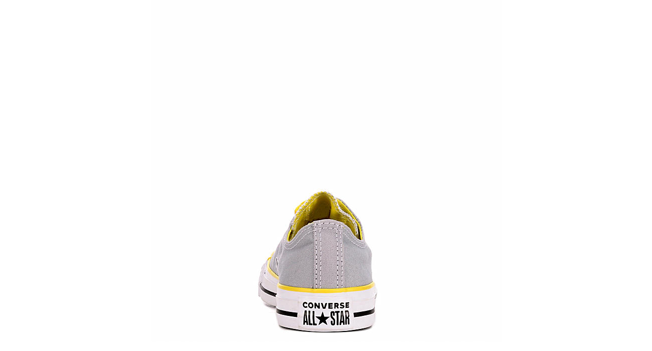 CONVERSE Womens Chuck Taylor All Star Color Game Ox - GREY