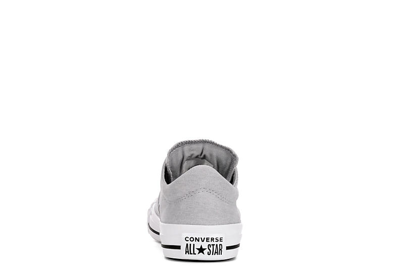 CONVERSE Womens Converse Chuck Taylor All Star Madison Ox - GREY