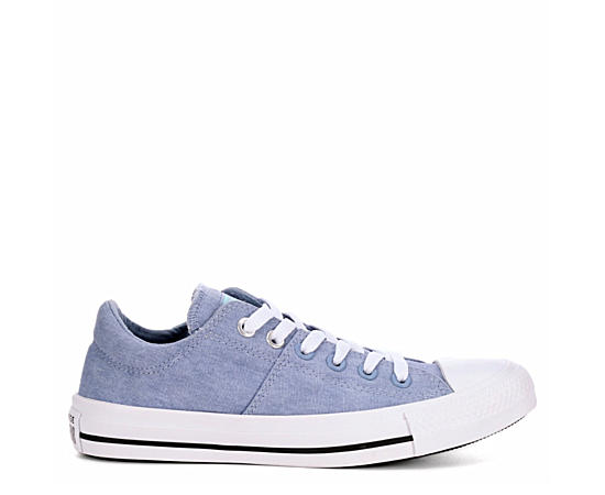 Womens Converse Chuck Taylor All Star Madison Ox