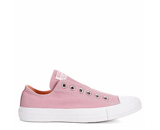 Womens Converse Chuck Taylor All Star Slip Nu