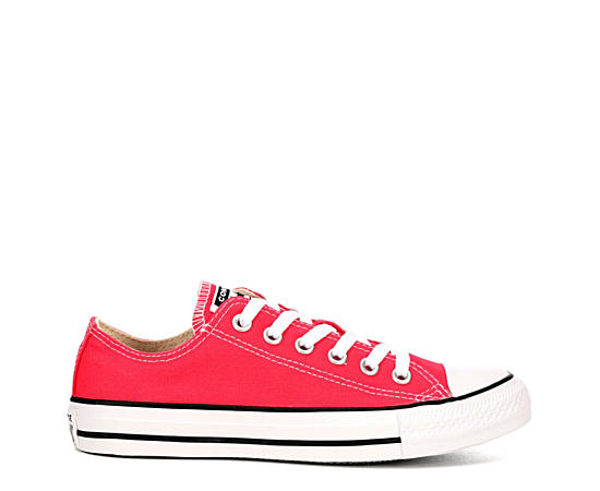 Womens Chuck Taylor All Star Seasonal Ox