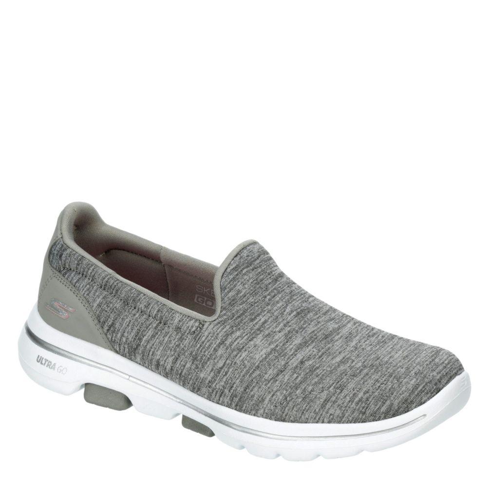 skechers go walk slip on shoes