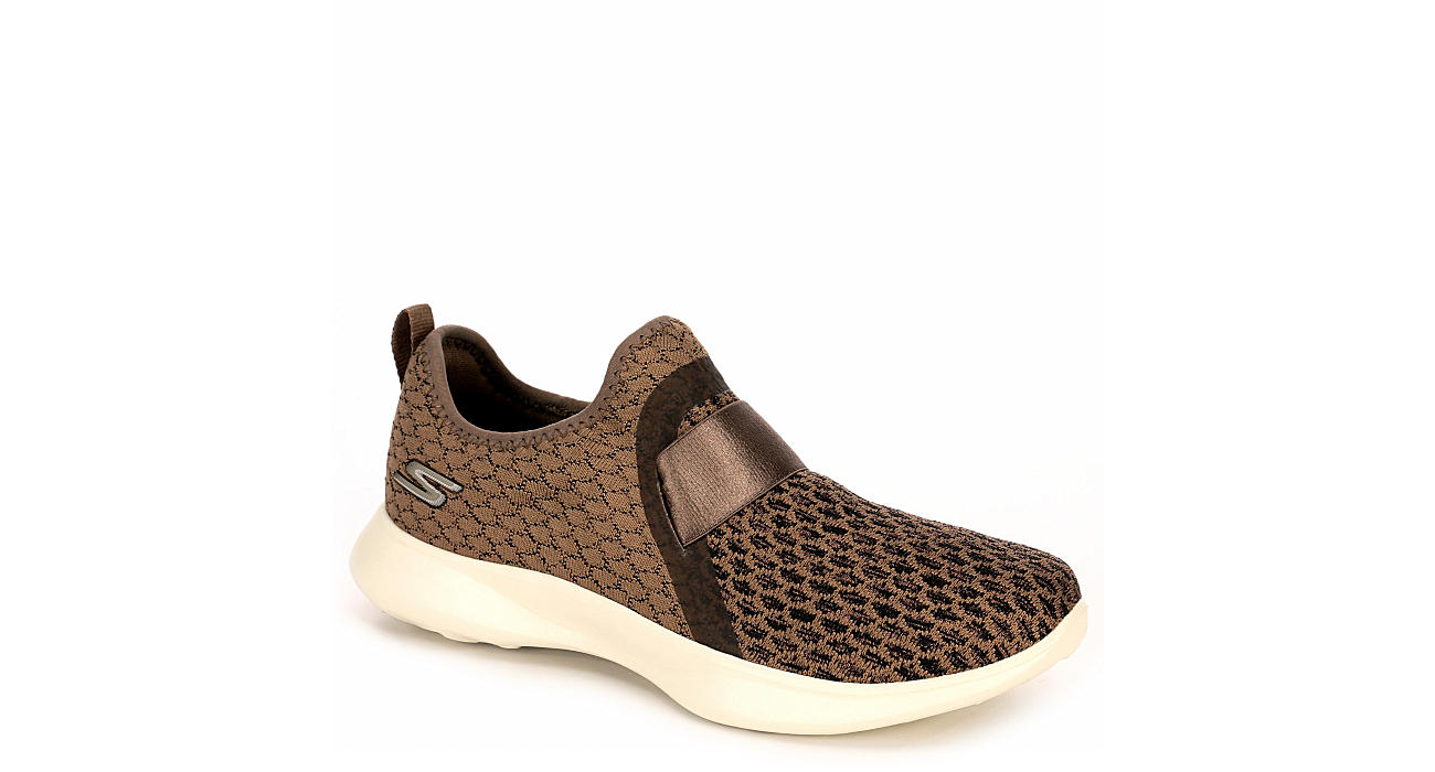 SKECHERS Womens You Serene - TAUPE