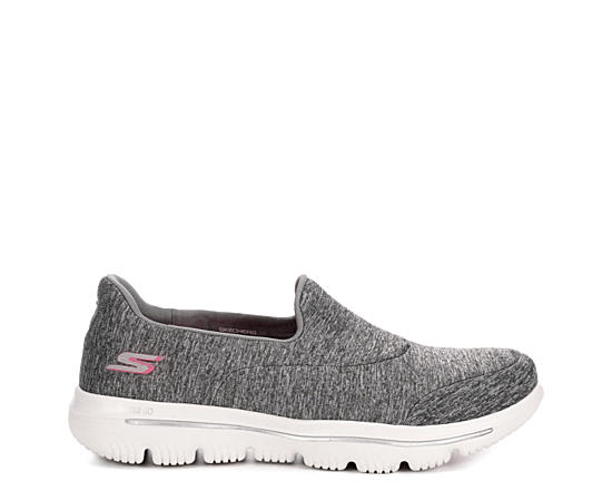 Womens Evolution Ultra Slip On