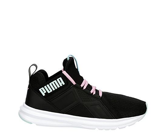 Womens Zenvo Mid Sneaker