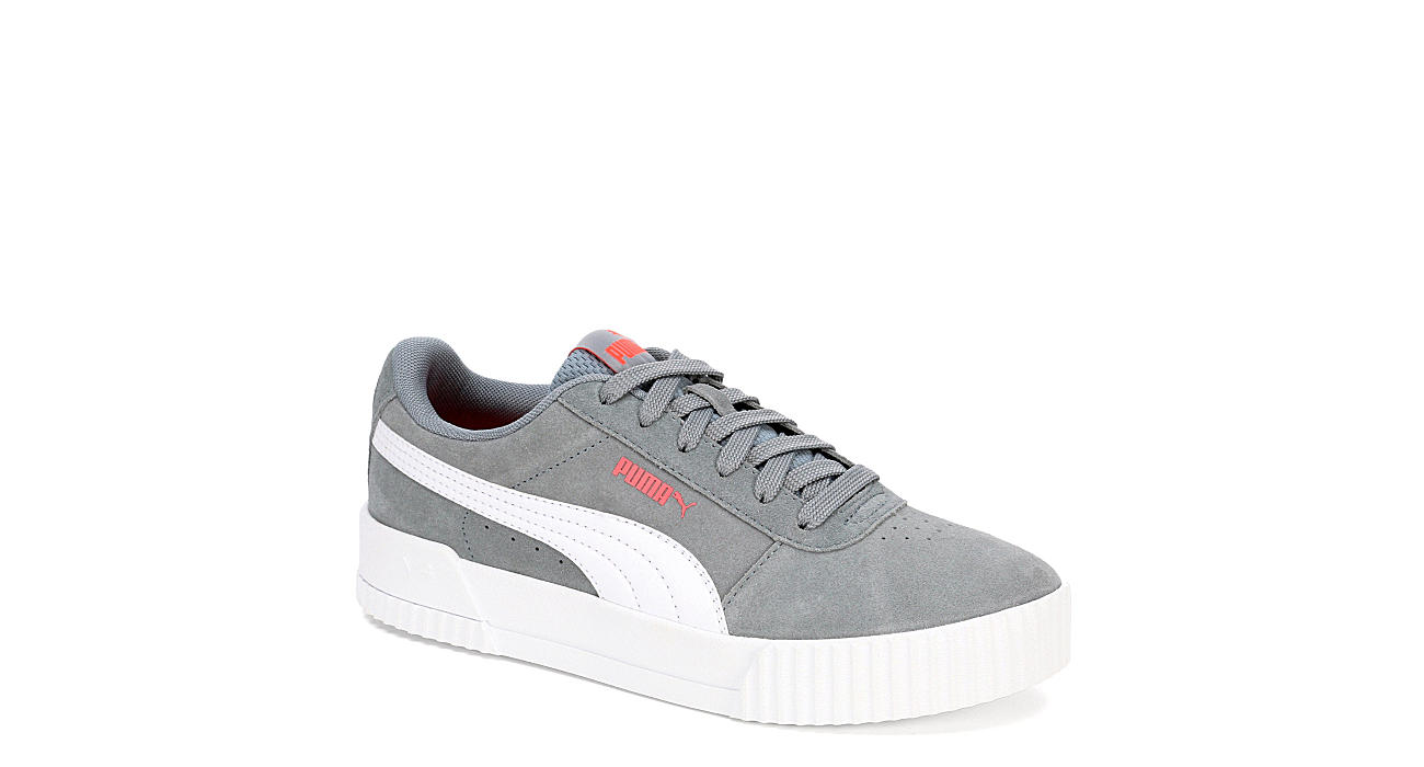 PUMA Womens Carina - GREY