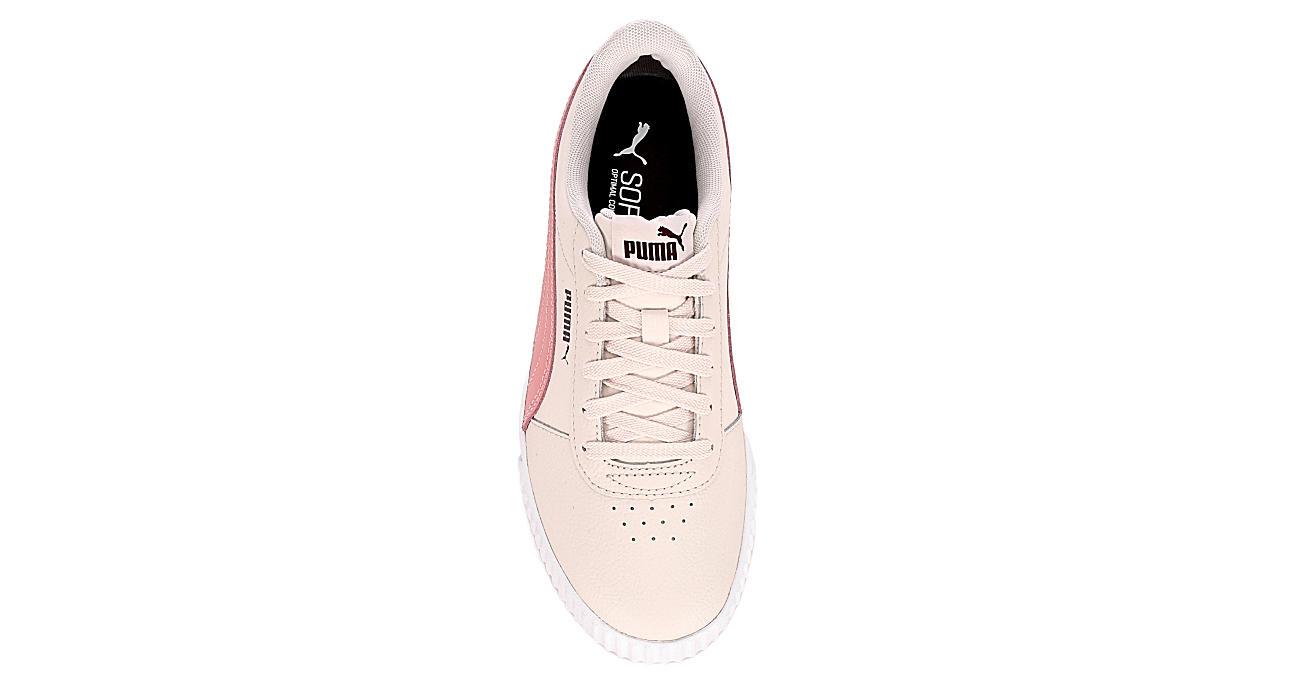 PUMA Womens Carina - PALE PINK