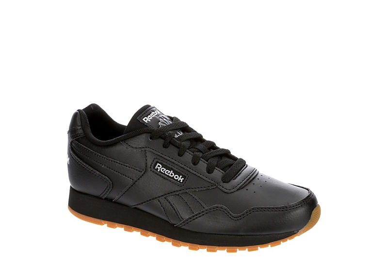 REEBOK Womens Classic Harman Run - BLACK