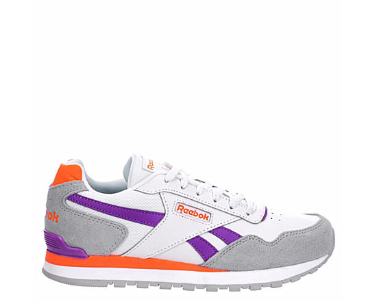 Womens Classic Harman Run Lt Sneaker