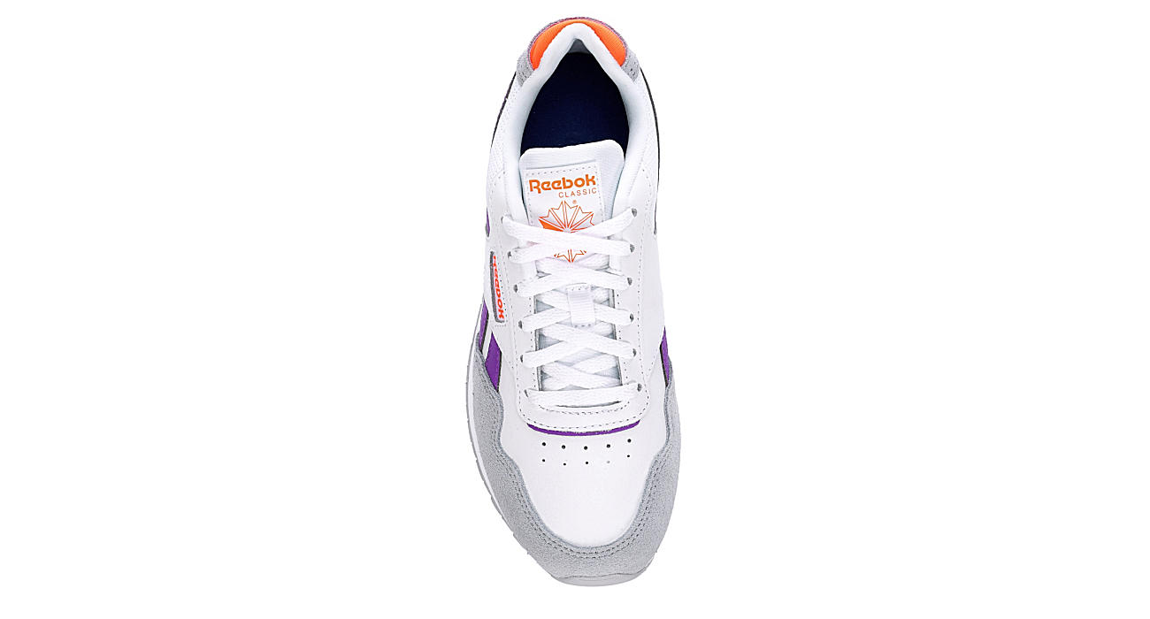 REEBOK Womens Classic Harman Run Lt - WHITE