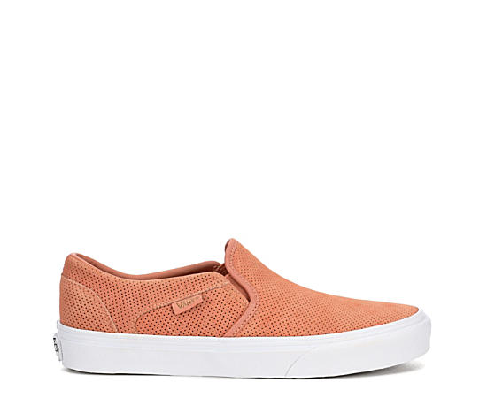 Womens Asher Slip-on