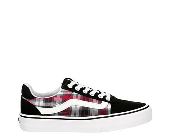 Womens Ward Deluxe Sneaker