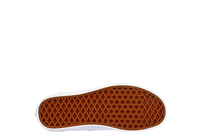 VANS Womens Doheny Sneaker - PURPLE
