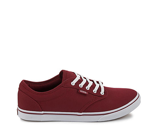 Womens Atwood Low