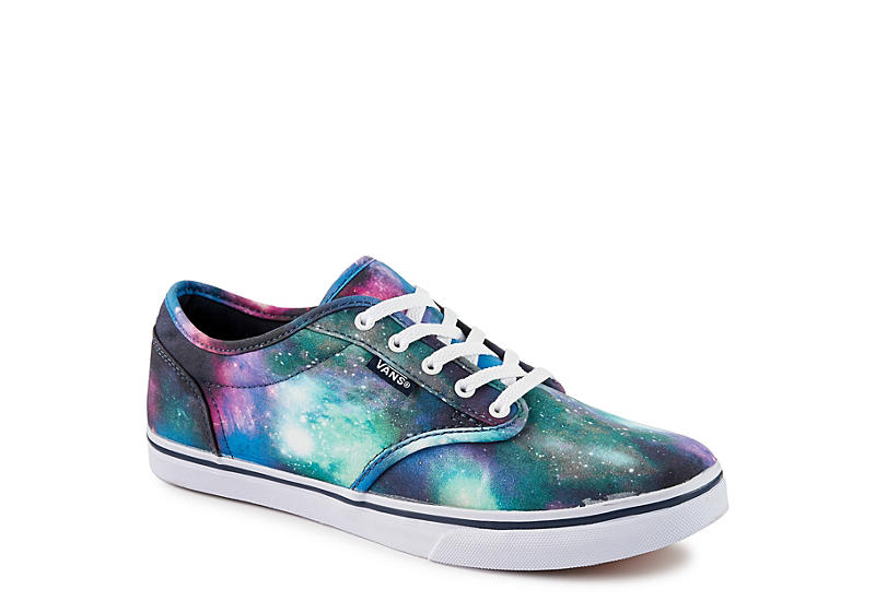 Vans Atwood Low Printed Canvas NrwNVvl