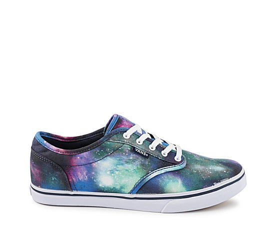 Womens Atwood Low Cosmic Galaxy