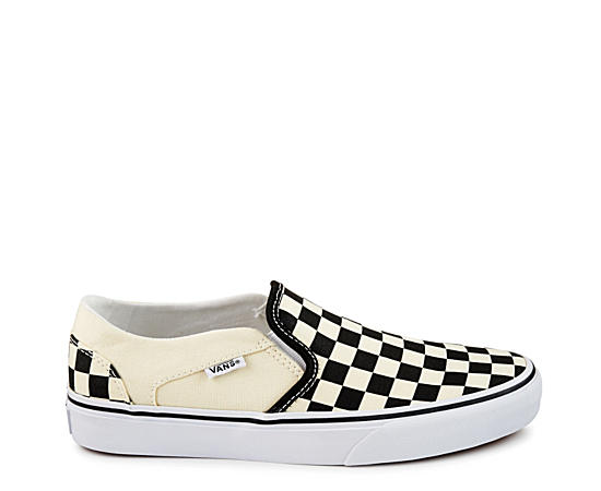 a628d4b242 vans. Womens Asher Slip-on