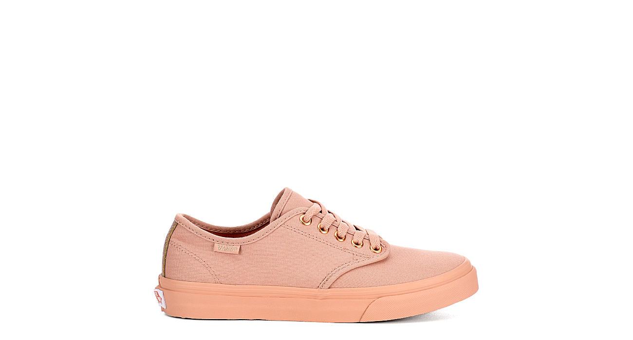 3cc2fb6c94 Vans Womens Camden - Pale Pink