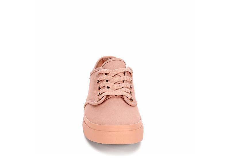 ef31107f71 Vans Womens Camden - Pale Pink