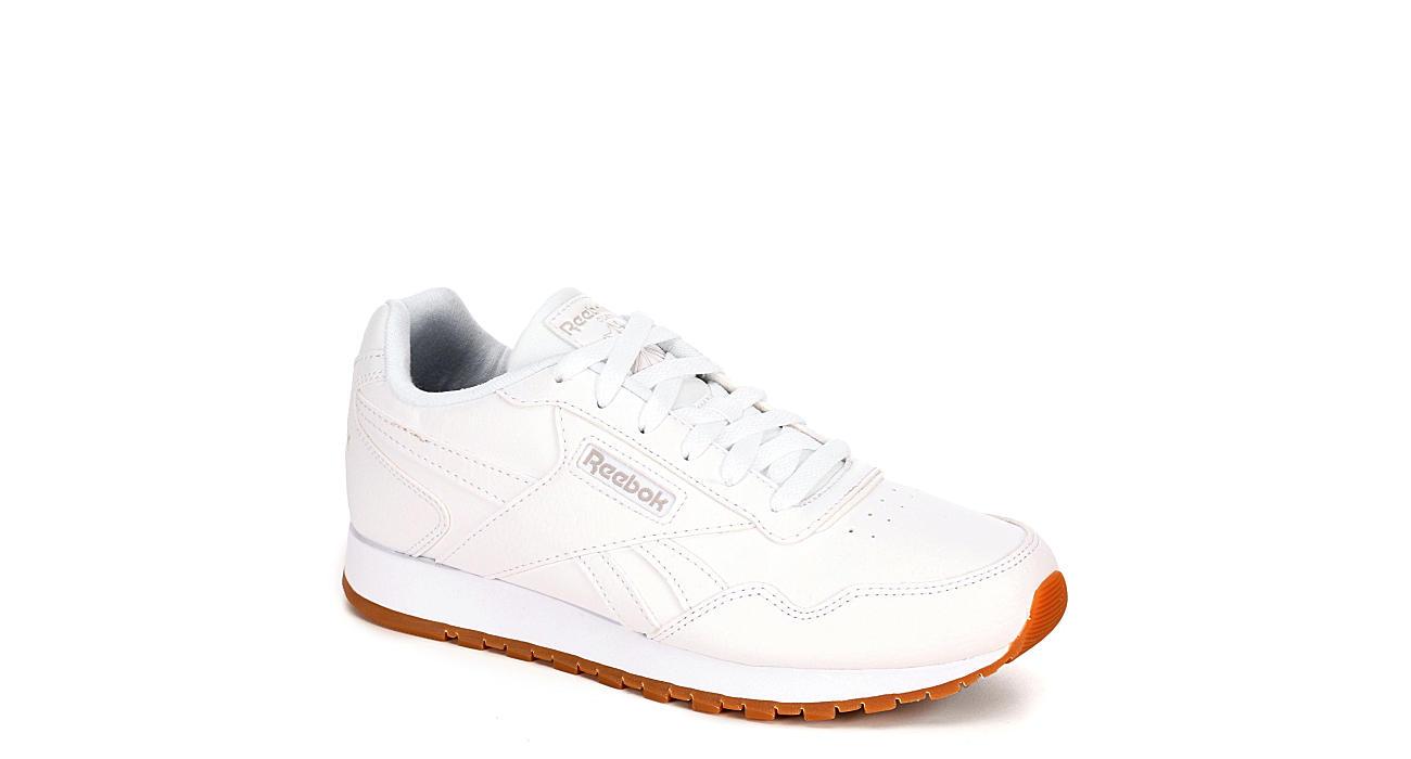REEBOK Womens Classic Harman Run - WHITE