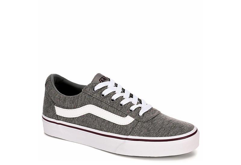 grey vans shoes