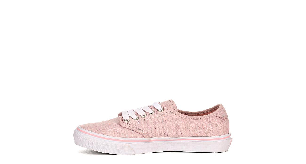bd703e9d76f Vans Womens Camden Deluxe - Pink